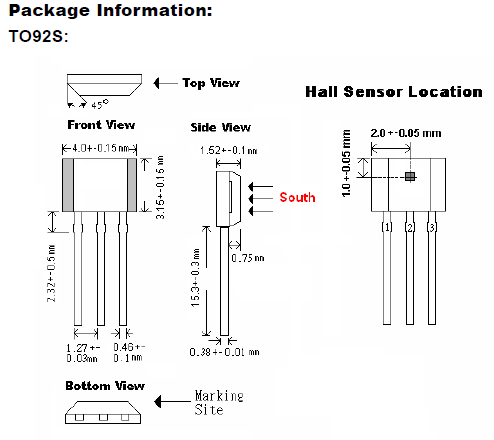 Product together with LM335 also C3188A besides 192085648065 also Adt6501. on temperature sensor datasheet pdf